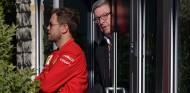 """Brawn y el error de Vettel: """"Su salida de Ferrari debe de ser una distracción"""" - SoyMotor.com"""