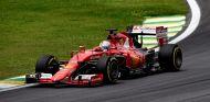 Vettel sigue viendo por delante a Mercedes, pero confía en poder intercambiar papeles - LaF1