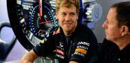 """Brundle, sobre Vettel y Bakú: """"Hubo cosas peores sin sanción"""" - SoyMotor.com"""