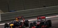 Vettel localiza en Abu Dabi los tres puntos que le hicieron campeón en 2012 - SoyMotor.com