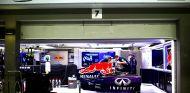 La penalización por usar un sexto motor, inevitable para Vettel - LaF1.es