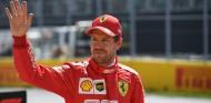 La pataleta de Vettel es porque se le escapa el título, según Palmer - SoyMotor.com