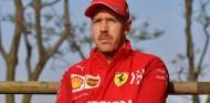 """Vettel: """"Siento que ahora mismo estoy a mi mejor nivel"""" - SoyMotor.com"""
