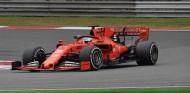 Ferrari ha encontrado el punto débil del SF90 - SoyMotor.com