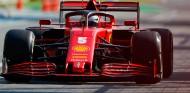 Ferrari en el GP de Italia F1 2020: Sábado - SoyMotor.com