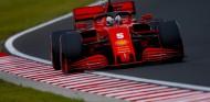Ferrari en el GP de Hungría F1 2020: Sábado - SoyMotor.com