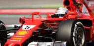 Ferrari en el GP de España F1 2017: Sábado - SoyMotor.com