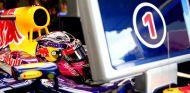 """Vettel sufrirá si no tiene un coche """"espectacular"""" en Ferrari - LaF1.es"""
