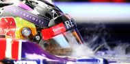 """Sebastian Vettel insiste: """"Tengo contrato con Red Bull para 2015"""" - LaF1.es"""