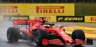 Vettel en Hungría - SoyMotor.com