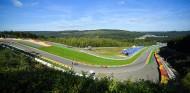 Escena de los Libres 1 del GP de Bélgica F1 2019 - SoyMotor.com