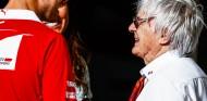 """Ecclestone aconseja a Vettel irse a un equipo """"en construcción"""" - SoyMotor.com"""