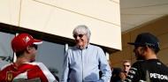 """Ecclestone: """"Lo que gustaría a Vettel es luchar contra Hamilton en Mercedes"""" - SoyMotor.com"""