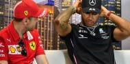 """Fichar a Vettel sería un """"error"""" para Mercedes, según Coulthard - SoyMotor.com"""