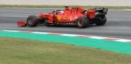 Ferrari en el GP de España F1 2019: Sábado - SoyMotor.com