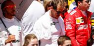 La 'fórmula Federer' no funciona en F1, según Vettel - SoyMotor.com