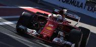 Sebastian Vettel en Rusia - SoyMotor