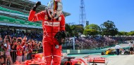 """Glock: """"Vettel hizo a Ferrari volver a luchar por el título y eso se olvida"""" - SoyMotor.com"""