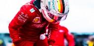 """Vettel, sobre Alemania: """"Lo daré todo, pero me falta confianza"""" - SoyMotor.com"""