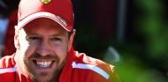 """Rosberg anima a Vettel: """"Una victoria y recuperará su confianza"""" - SoyMotor.com"""