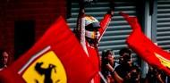 """Vettel aún cree en las victorias en 2019: """"No nos rendimos"""" - SoyMotor.com"""
