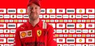 """Ferrari no estudia a Hamilton: """"Vettel es nuestra primera opción"""" - SoyMotor.com"""