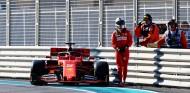 """Martini: """"Noquearon a Vettel, pero se levantó y siguió luchando"""" - SoyMotor.com"""
