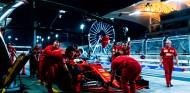 """Binotto: """"En 2019 podíamos haber ganado más, pero no el título"""" - SoyMotor.com"""