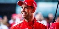 """Hamilton: """"Algunos logran tener una vida feliz fuera, mira Vettel"""" - SoyMotor.com"""