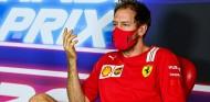 La Fórmula 1 ignora su oportunidad de sobrevivir, según Vettel - SoyMotor.com