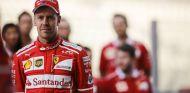 Vettel en Abu Dabi - SoyMotor.com