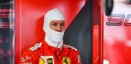 La pesadilla de Ferrari sigue: doble desastre en Alemania - SoyMotor.com
