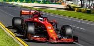 Sebastian Vettel en Australia - SoyMotor