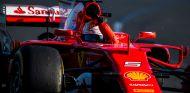 Sebastian Vettel, elegido Piloto del Día del Gran Premio de Australia - SoyMotor