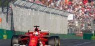 Vettel ganó la primera carrera de 2017 - SoyMotor