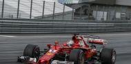 """Vettel, segundo: """"Necesitaba una vuelta más, sólo una"""" - SoyMotor.com"""