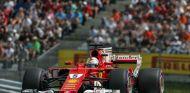 "Vettel espera ""una carrera larga con Bottas"" en Austria - SoyMotor.com"