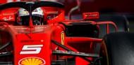"""Vettel: """"Nos queda trabajo y para Barcelona no somos favoritos"""" - SoyMotor.com"""