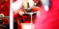 Sebastian Vettel, hoy en el Circuit de Barcelona-Catalunya - SoyMotor.com