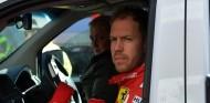 """Heidfeld: """"Vettel no tuvo la satisfacción que quería en Ferrari"""" - SoyMotor.com"""