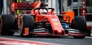 """Binotto: """"Queremos comprobar que el Ferrari también es competitivo en China"""" - SoyMotor.com"""