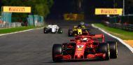 Sebastian Vettel en Spa-Francorchamps - SoyMotor