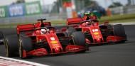 Vettel quiere demostrar a Ferrari que no renovarle fue un error, según Berger - SoyMotor.com