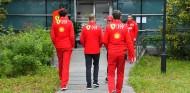 """Ferrari y la sanción: """"Estamos convencidos de que no hubo mala conducta"""" - SoyMotor.com"""