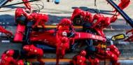 La renovación de Vettel, según Di Resta: Ferrari decide, Seb acata - SoyMotor.com
