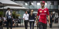 Vettel en Brasil - SoyMotor.com