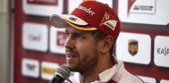 Vettel en la previa al GP de Brasil - LaF1