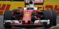 Sebastian Vettel en Canadá - laF1