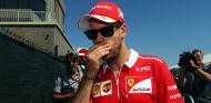 """Vettel: """"Que todo haya ido bien hasta ahora no garantiza nada"""" - SoyMotor.com"""