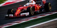 Vettel se queda a las puertas del podio - LaF1